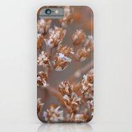 Frozen Yarrow iPhone 6 Slim Case