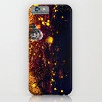 iPhone Cases featuring Savannah Requiem by Jordan Eppinette