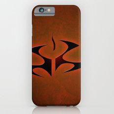 Hitman Slim Case iPhone 6s
