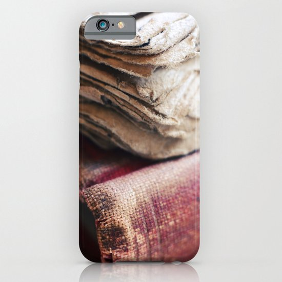 Weathered iPhone & iPod Case
