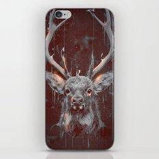 DARK DEER iPhone & iPod Skin