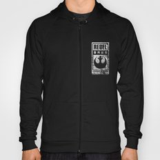 Rebel Base Hoody