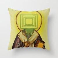 Icon Throw Pillow
