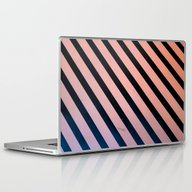 Laptop & iPad Skin featuring Lines Out by Mauricio Santana