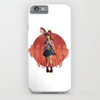 Land Of The Rising Dead … iPhone 6 Slim Case