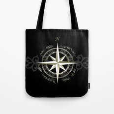 Not all those who wander are lost - J.R.R Tolkien Tote Bag