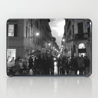 As Day Fades iPad Case