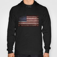 American Flag, Old Glory… Hoody