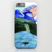 Landscapes / Nr. 1 iPhone 6 Slim Case