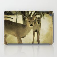 A Walk in the Woods iPad Case