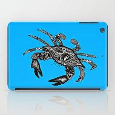 Blue Crab  iPad Case