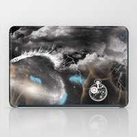 High Contrast iPad Case