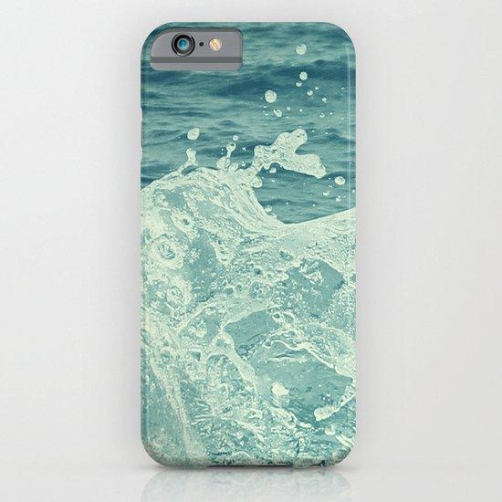 The Sea III. iPhone & iPod Case