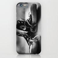 Converse High-tops  iPhone 6 Slim Case
