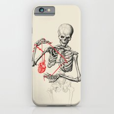 I need a heart to feel complete Slim Case iPhone 6s