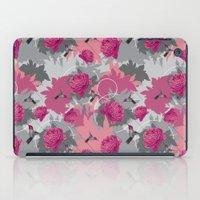 Finding Beauty iPad Case