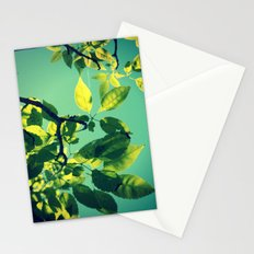 we are young Stationery Cards