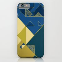 iPhone & iPod Case featuring Sky  by Clare Corfield Carr