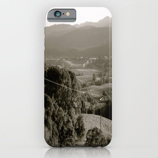Anderson Valley iPhone & iPod Case