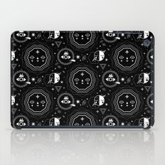 Moon Phases iPad Case