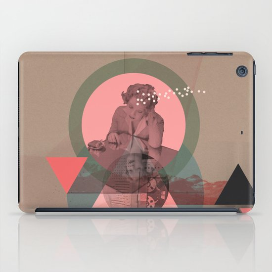 Reflection iPad Case