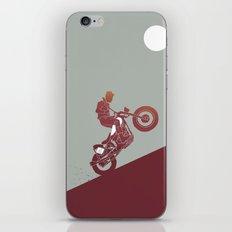 slut iPhone & iPod Skin
