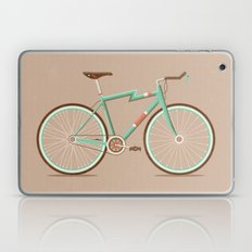 Bicycle Laptop & iPad Skin