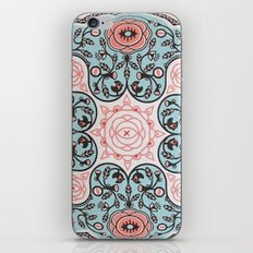 Paisly Prints iPhone & iPod Skin
