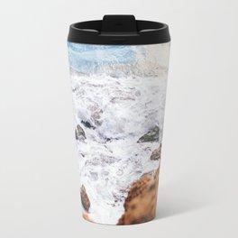 Travel Mug - Wild Summer #society6 #print #decor #art - cadinera