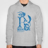 Resolve - On A Course Of… Hoody