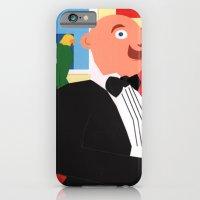 Jake's Escape iPhone 6 Slim Case