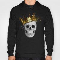 Royal Skull Hoody