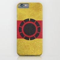 Iron Clade Colors iPhone 6 Slim Case