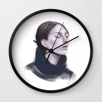 Desolation Wall Clock