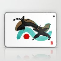 Capoeira 430 Laptop & iPad Skin