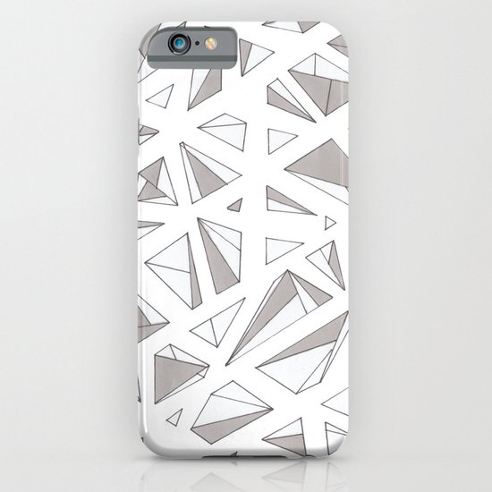 Refracted Diamond iPhone & iPod Case