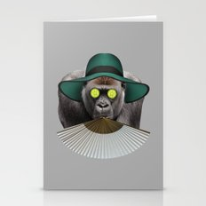 Lets Play, Let's Have Fu… Stationery Cards