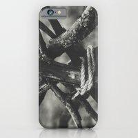 Taboo iPhone 6 Slim Case