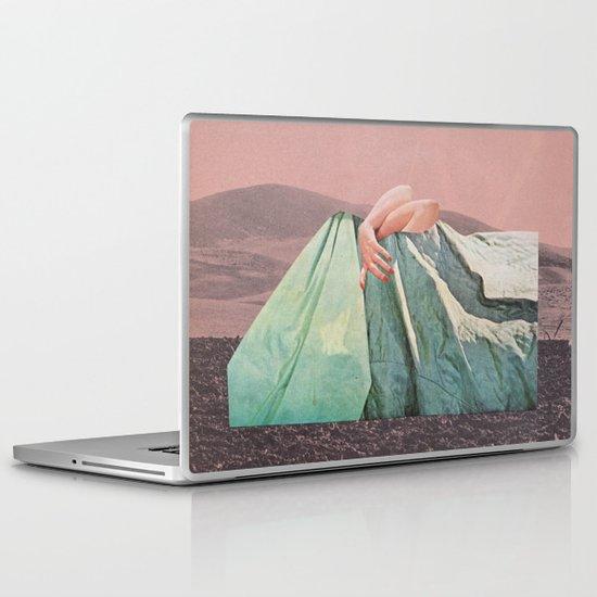 SITE Laptop & iPad Skin