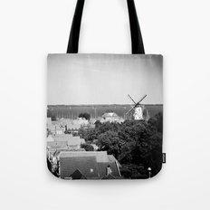 A Dutch view Tote Bag
