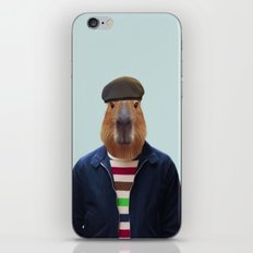 Polaroid N°12 iPhone & iPod Skin