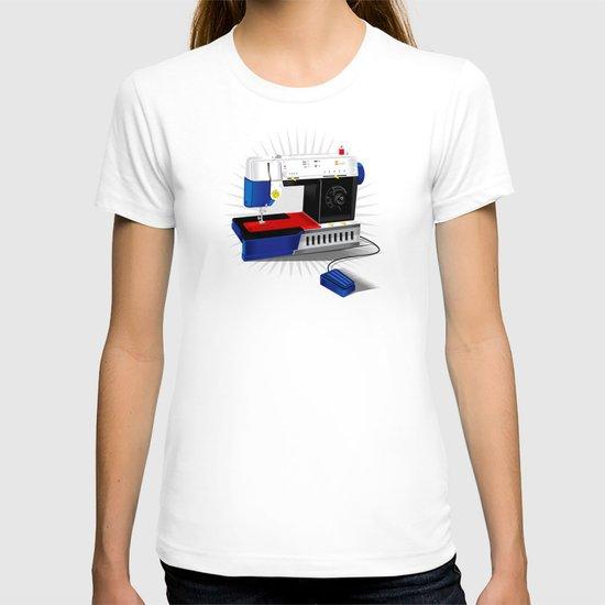 Ma-Singer T-shirt