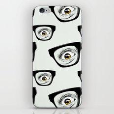 E. 02 iPhone & iPod Skin