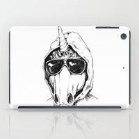Unibomber iPad Case