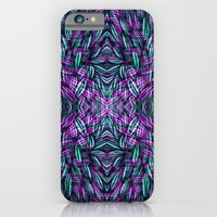 iPhone & iPod Case featuring Wilderness  by Claudia Owen
