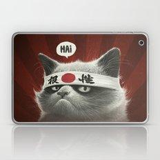 Hai! Laptop & iPad Skin