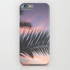 California Sunset Slim Case iPhone 6s
