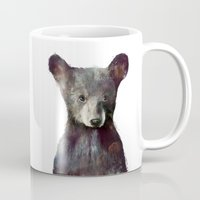 Little Bear Mug