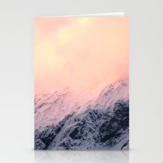 Mount Aspiring Stationery Cards