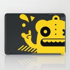 Monster Art iPad Case